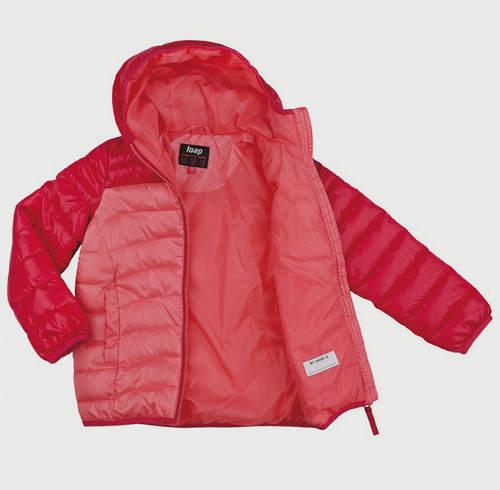 Gyermek téli kabát Loap akció