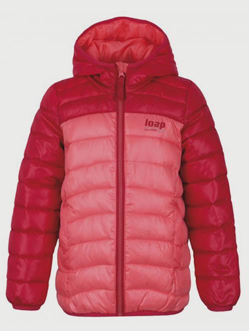Lány téli kabát Loap Imego