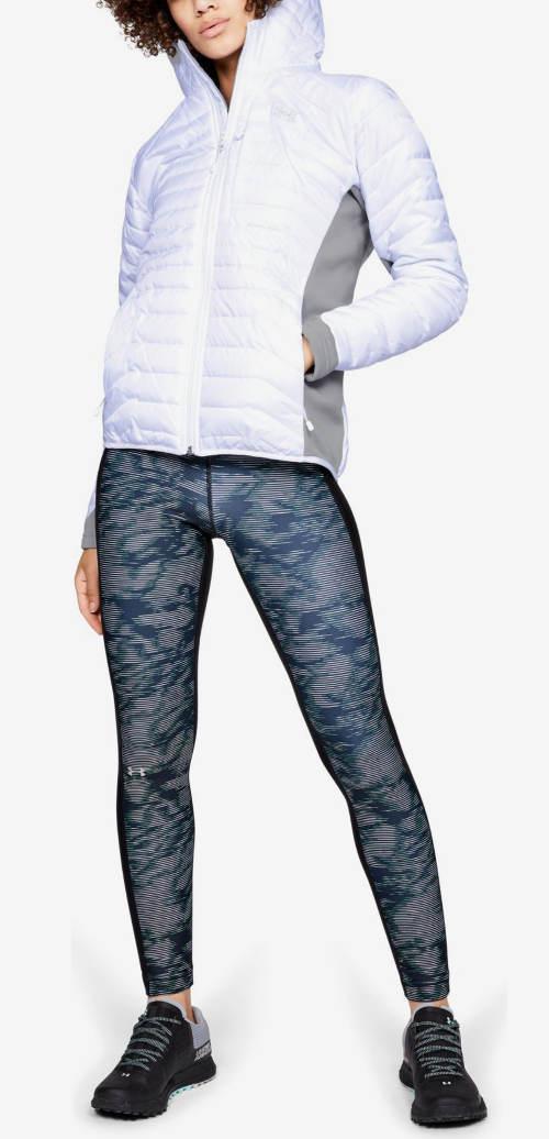 Női dzseki téli futáshoz