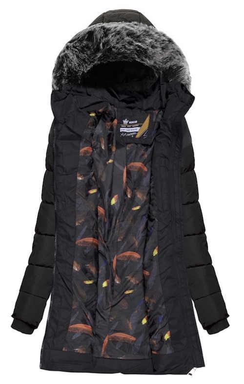 Steppelt női kabát akció