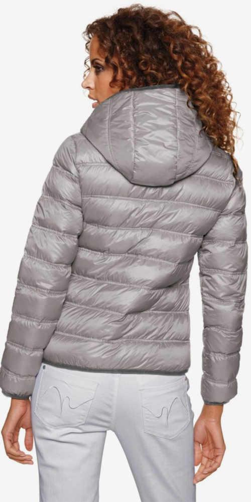 Divatos női téli kabát fiataloknak