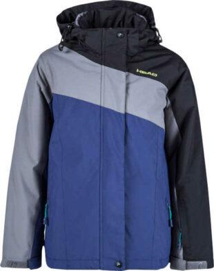 Gyermek téli vízálló kabát, amely alkalmas a hegyekbe és a városba egyaránt