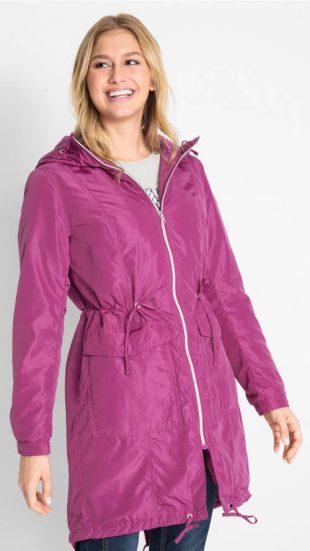 Alkalmi női téli kabát